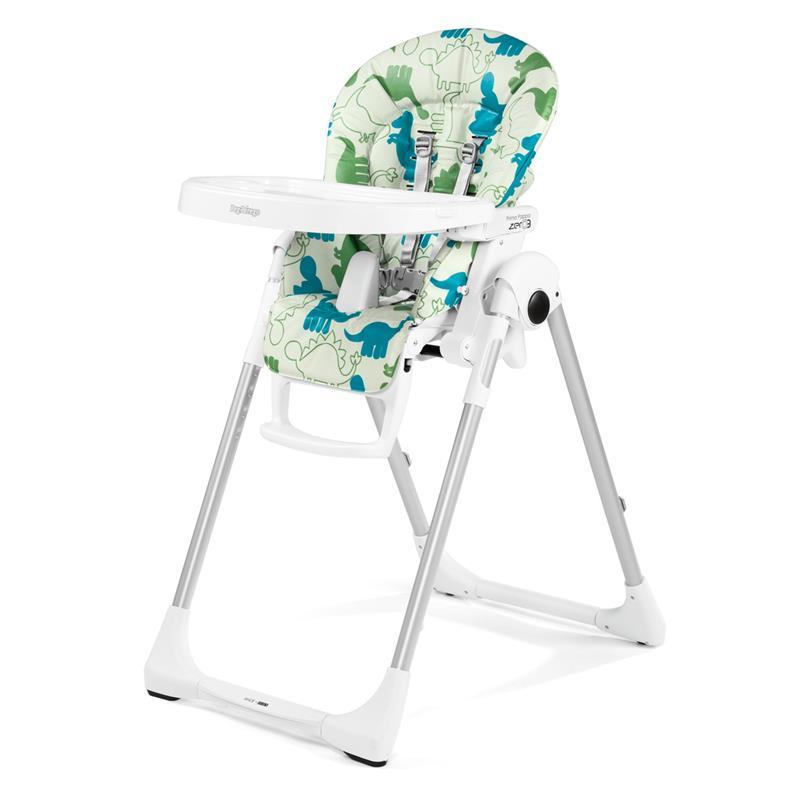 Peg perego prima pappa zero3 highchair design to choose ebay for Housse de chaise peg perego prima pappa