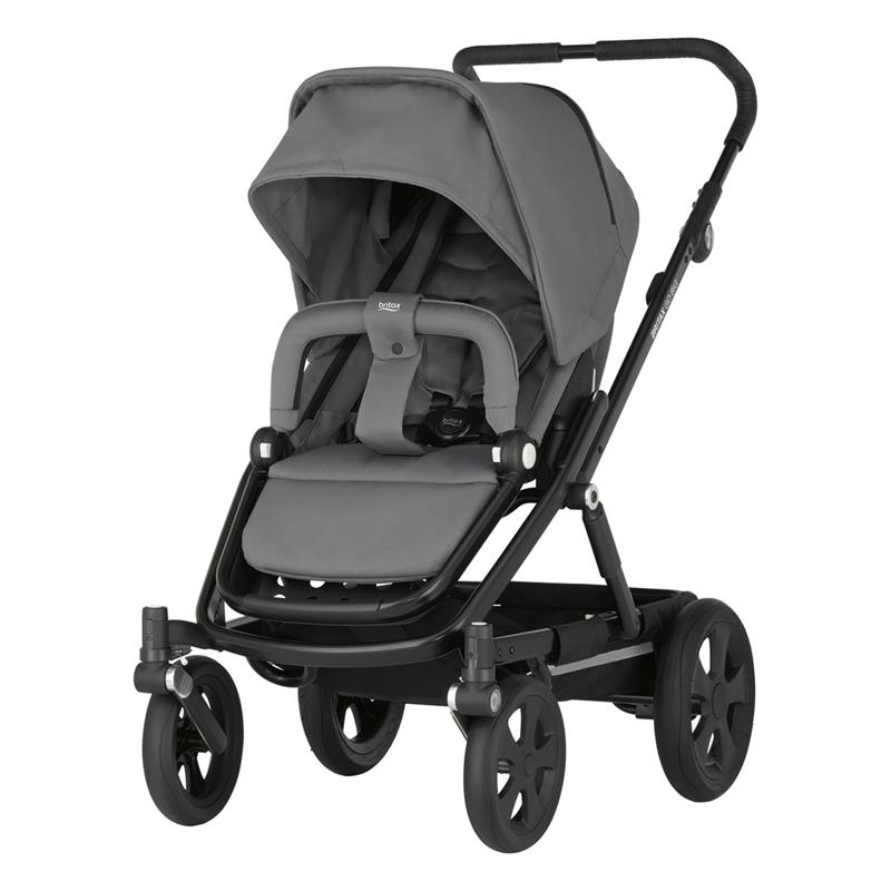 Britax B Safe Car Seat Stroller Frame