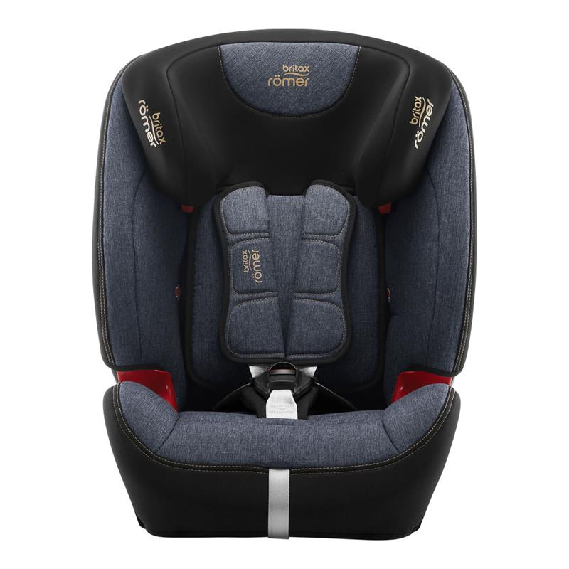 britax r mer kindersitz evolva 1 2 3 sl sict blue marble. Black Bedroom Furniture Sets. Home Design Ideas