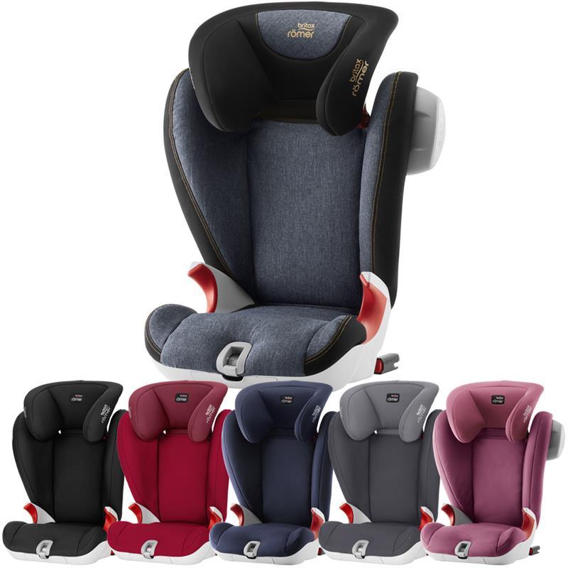 Britax Römer Kindersitz KIDFIX SL Farbwahl NEU
