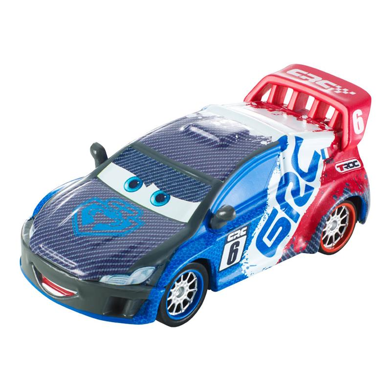 Mattel disney cars carbone racers jouet voitures personnage neuf au choix ebay - Voitures cars disney ...
