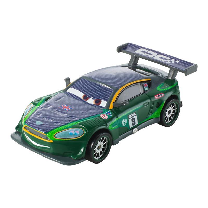 mattel disney cars carbone racers jouet voitures personnage neuf au choix ebay. Black Bedroom Furniture Sets. Home Design Ideas