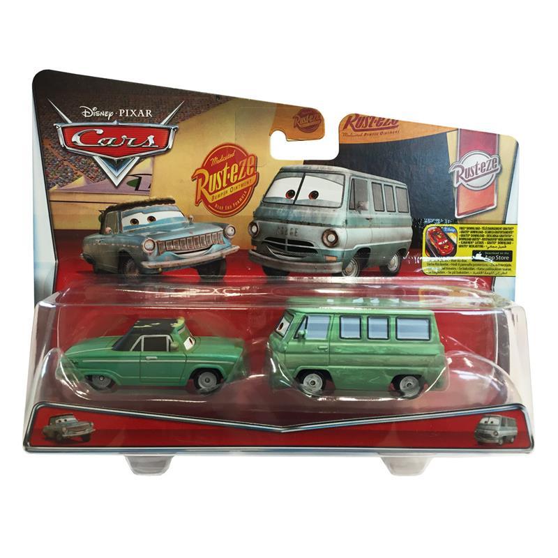 Mattel disney cars die cast 2 pack juguete coches a elegir - Juguetes disney cars ...