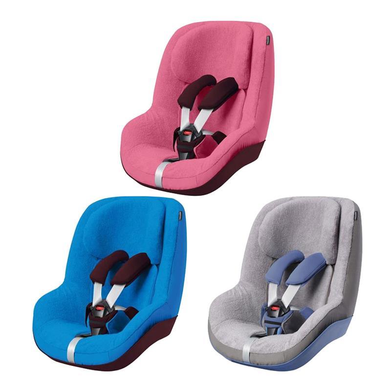 maxi cosi sommerbezug f r kindersitz pearl farbwahl neu ebay. Black Bedroom Furniture Sets. Home Design Ideas