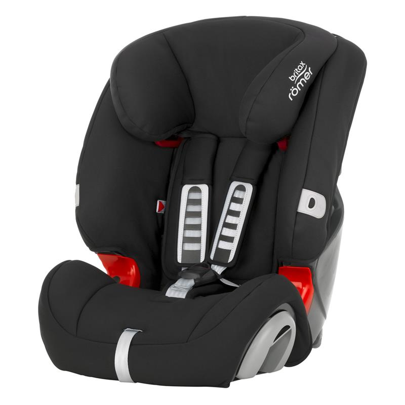 britax r mer evolva 1 2 3 autositz kindersitz farbwahl ebay. Black Bedroom Furniture Sets. Home Design Ideas