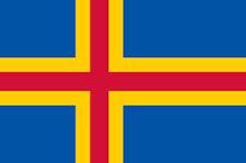 Åland-Inseln