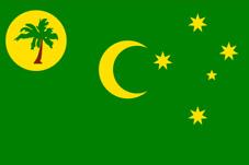 Kokosinseln, Keelinginseln