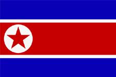 Korea, Nord