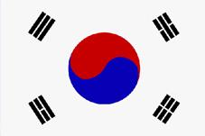 Korea, Süd